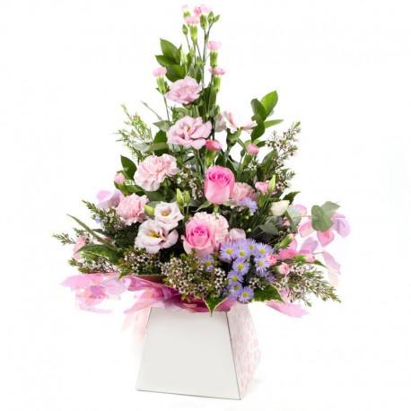 Super Mum arrangement